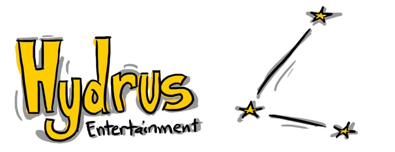 Hydrus Entertainment
